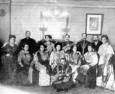 Moskovski tsig hor s rwkov. Ivan Gr. Lebedev
